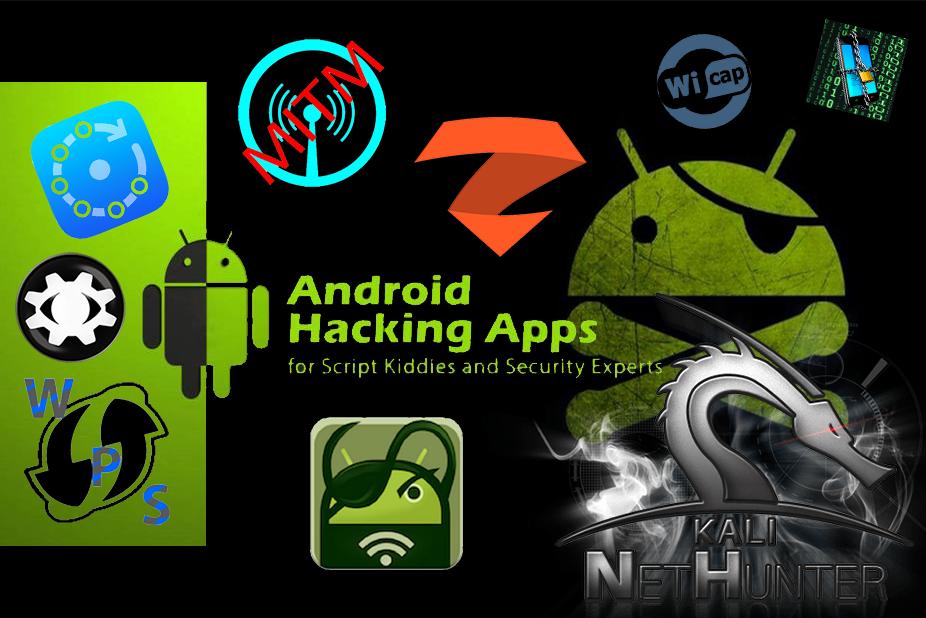 Apps más populares sobre seguridad informática en Android